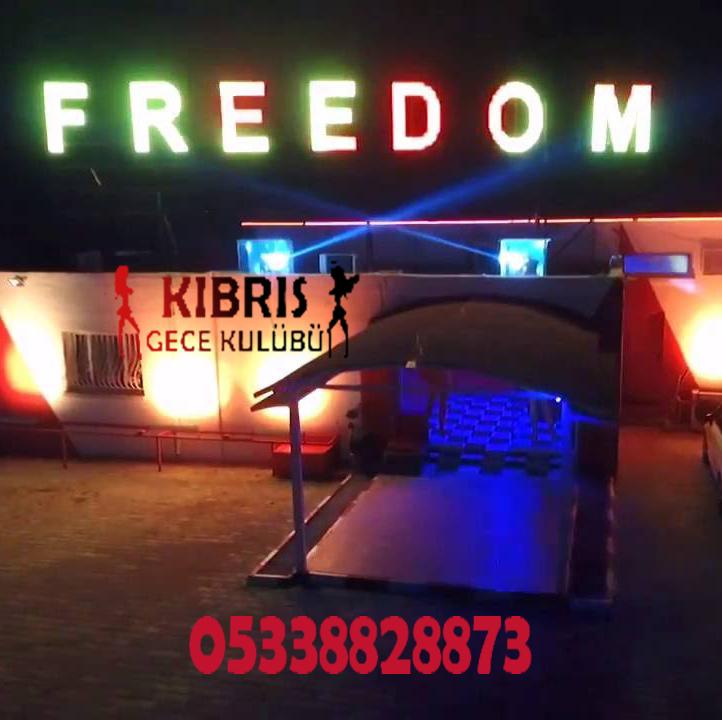 Freedom Night Club Gece Kulübü